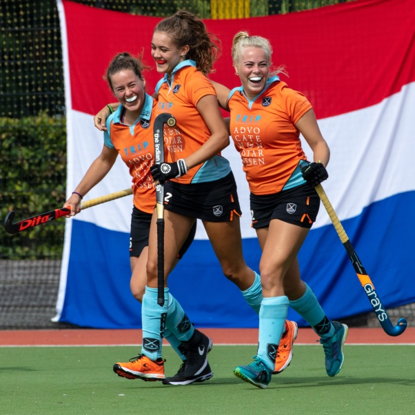 Internationaal Toernooi GHHC