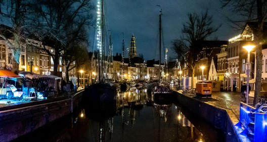 Hoge der Aa, Groningen