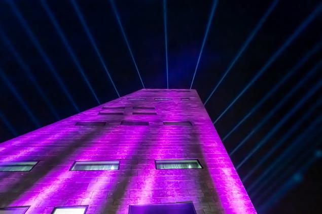 Opening Forum Groningen